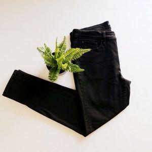 JCrew Mercantile skinny jeans